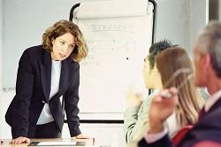 Neue Anforderungen an Führungskräfte